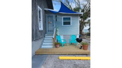 Photo for TinyHome/Efficiency+blocks2 Dtwn+parking+minikitch
