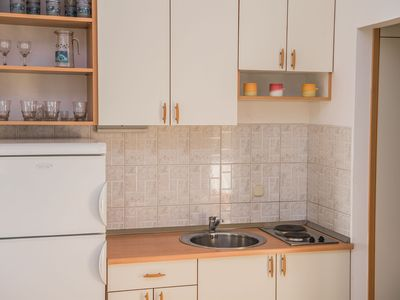 Photo for Apartments Slavica (21921-A2) - Rogoznica