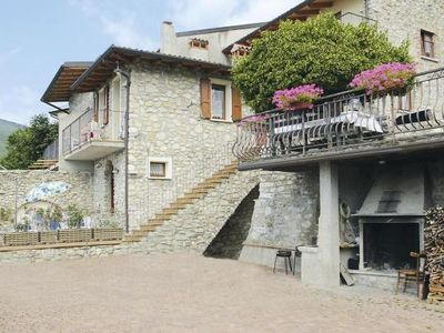 Photo for Apartments Rustico Spagnöl, Tignale  in Westlicher Gardasee - 6 persons, 2 bedrooms