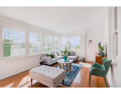 Photo for Period home overlooking Sydney Harbour