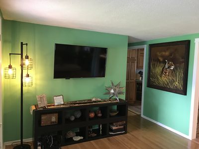 Photo for 2BR House Vacation Rental in Bentonville, Arkansas