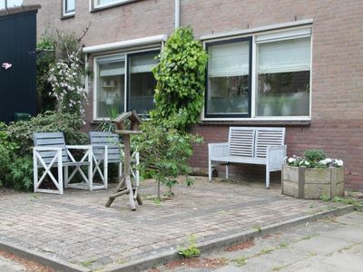 Photo for This beautiful and spacious holiday home is a cozy house in a quiet residential area of ​​Egmond