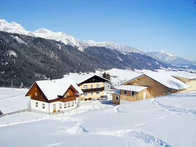 Photo for Vacation home Pilz II (SLD510) in Schladming - 20 persons, 8 bedrooms