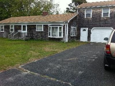 Photo for Cape Cod - Centerville. House  plus addition, offered for seasonal weeklyrental.