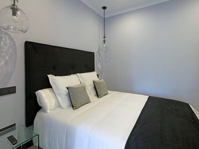 Photo for 2BR Apartment Vacation Rental in madrid, Madrid