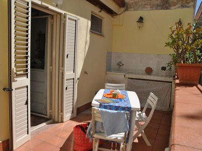 Photo for Vacation home La Corallina in Gaeta - 4 persons, 2 bedrooms