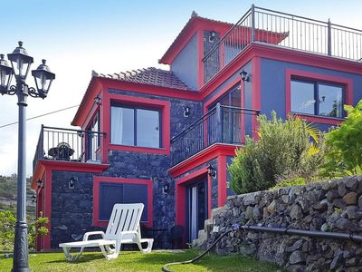Photo for Holiday flats Vila Brava Cottage, Ribeira Brava  in Madeira - 2 persons, 1 bedroom