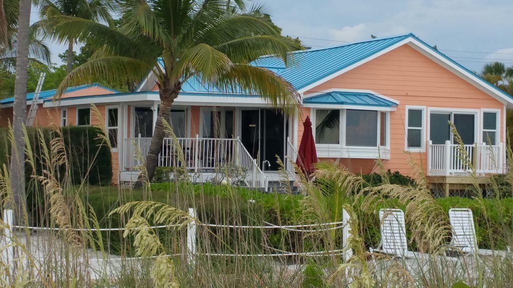 Sunset Paradise Gulf Front Home 4br 4ba With Private 46