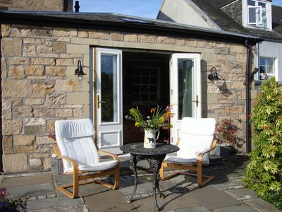 Photo for Stylish self catering up to four people in Kings Park central Stirling