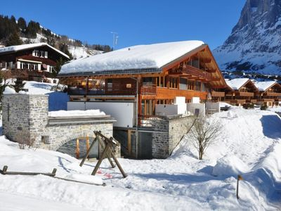 Photo for Apartment FSG02  in Grindelwald, Bernese Oberland - 6 persons, 2 bedrooms