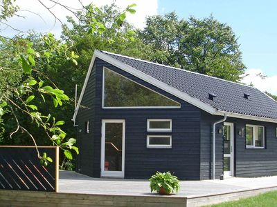 Photo for Modern Holiday Home in Børkop with Barbecue