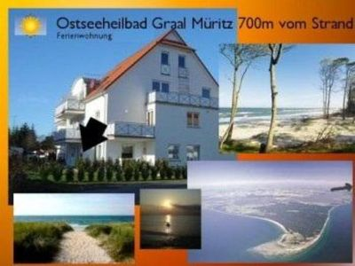 Photo for Holiday apartment Graal-Müritz for 2 - 3 persons - Holiday apartment
