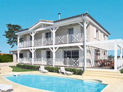 Photo for Vacation home Maison Louisiane (LBR140) in Le Barcarès - 10 persons, 5 bedrooms