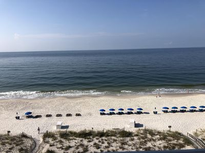 Photo for Ocean House II, 8th Floor, Ocean Front, Sleeps 10, Updated, Family Friendly