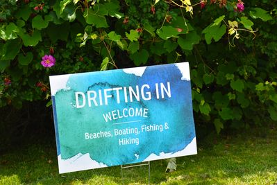 We invite  you to choose the 5 star rated Premier property Drifting In!