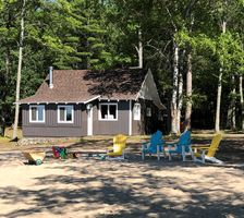 Photo for 1BR Cabin Vacation Rental in Lewiston, Michigan
