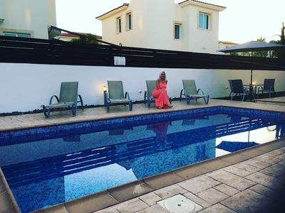 Photo for Beautiful Villa With Private Pool