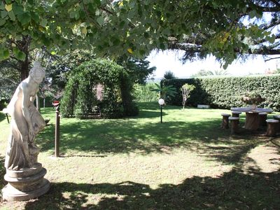 Photo for CHARMING VILLA NEAR ROME WITH PARK  and SWIMMING POOL