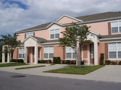 Photo for Townhome Living at a Fraction of the Price in Windsor Palms!