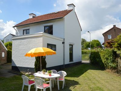 Photo for Comfortably furnished apartment in South Limburg at 10km from Maastricht