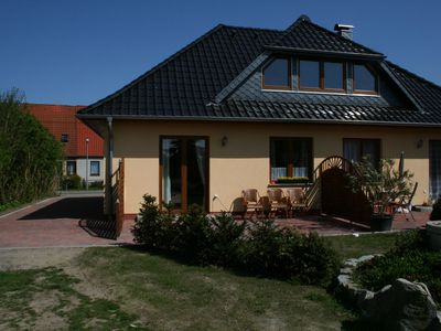 Photo for Apartment Vacation Rental in Biendorf