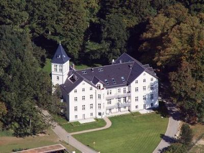 Photo for Apartment Kühlungsborn for 2 - 4 people with 1 bedroom - Stately country house / villa