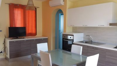Photo for Holiday apartment Punta Secca for 6 - 8 persons with 3 bedrooms - Holiday apartment