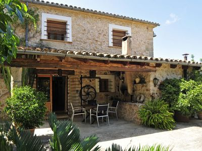 Photo for 3BR Apartment Vacation Rental in Pollensa, Mallorca