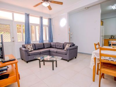 Photo for Bougainvillea Apartments, Two Bedroom Standard Deluxe Apartment