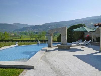 Photo for Country house, Amarante  in Costa Verde - 4 persons, 2 bedrooms