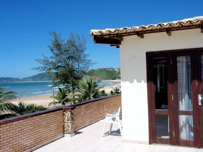 Photo for EXCELLENT HOUSE OF FRONT FOR PRAIA DE GERIBÁ - BÚZIOS