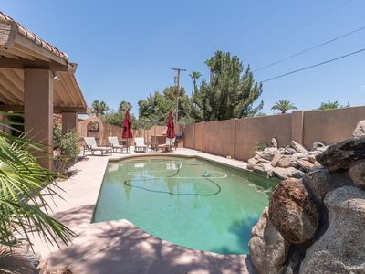 Photo for CENTRAL TO EVERYTHING! - 12 BEDS SCOTTSDALE!