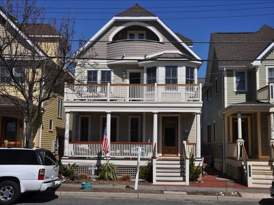 Photo for Beautiful, Newly-Built Home in Quiet Section of Ocean Grove