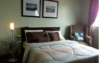 Garrie provided an excellent place for us to stay in a convenient location across the street from