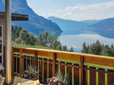Photo for 7 person holiday home in Skjolden