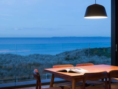 Photo for The Oceanfront Loft - Mt Maunganui