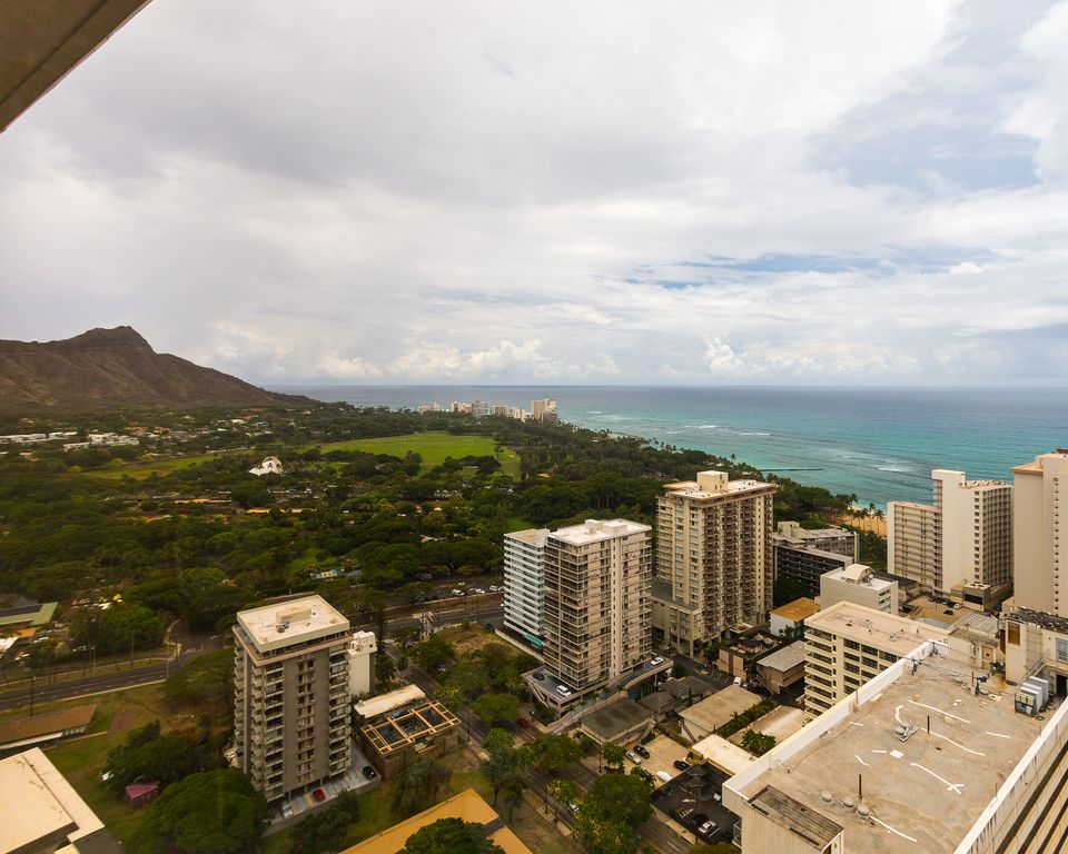 2 Bedroom Penthouse Koko Resorts At The Waikiki Sunset Ocean View Suite Waikiki Honolulu Oahu