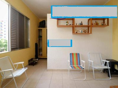 Photo for FIT WELL LOCATED 100 MTS FROM THE BEACH