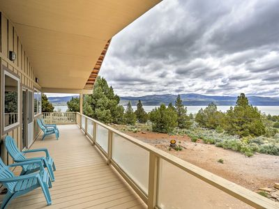 Photo for 4BR House Vacation Rental in Susanville, California