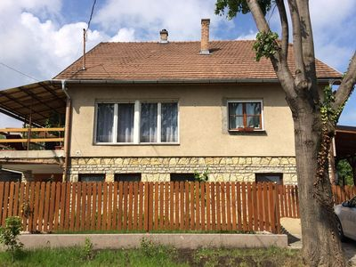 Photo for Holiday apartment close to the center with internet access, washing machine and parking