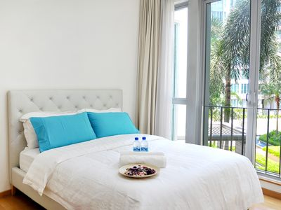Photo for 2BR Apartment Vacation Rental in Singapore, Singapore