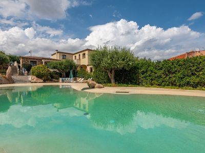 Photo for 3BR House Vacation Rental in OLBIA TEMPIO, Insel Sardinien