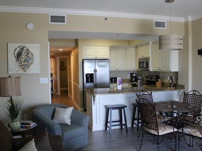 Photo for BOOK NOW for Spring and Summer!Direct Gulf Front! Remodeled! Perfect Reviews!