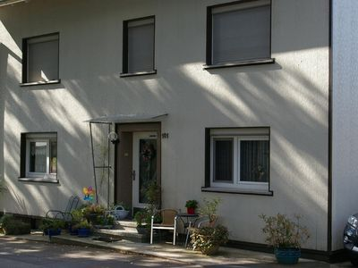 Photo for Holiday apartment Eitorf for 4 persons with 2 bedrooms - Holiday apartment