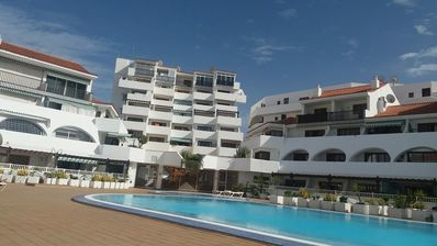 Photo for Parque Royal 1,  With ocean view