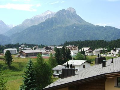 Photo for Holiday apartment Maloja for 4 persons with 2 bedrooms - Holiday apartment