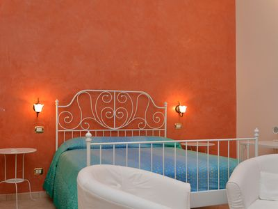 Photo for House Liolà '- charming three-room - located on the beautiful island of Ortigia!