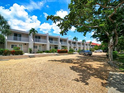 Photo for Canal Front Sanibel Vacation Rental Townhouse - Seawind 101
