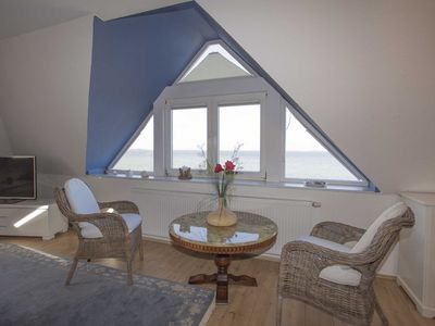 Photo for MB 3-room apartment no. 1 - Apartment in the house sea view