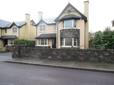 Photo for Foley's Ardmullen Manor House sleeps 8 on the Wild Atlantic Way , Kenmare ,Kerry